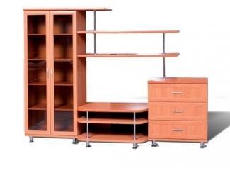 Мебель для гостиной Горка 3 - Мебельная фабрика «Асгард»