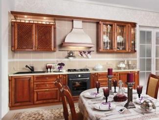 Кухня Вита - Мебельная фабрика «Спутник стиль»