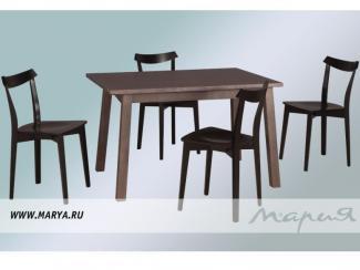 Обеденная зона «Mambo» - Мебельная фабрика «Мария»