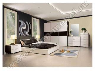 Спальня 6 - Мебельная фабрика «SaEn»