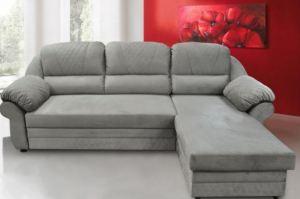 Диван Сицилия АТ с оттоманкой - Мебельная фабрика «Категория», г. Ульяновск
