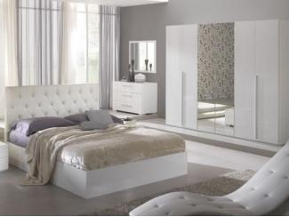 Спальня Этери - Мебельная фабрика «Фиеста-мебель»