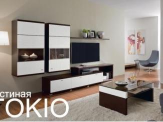 Гостиная TOKIO - Мебельная фабрика «Дятьково»