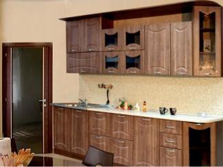 кухня прямая Классика 1 - Мебельная фабрика «Долес»