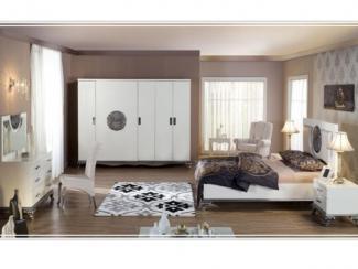 Спальня Асос - Импортёр мебели «Bellona (Турция)»