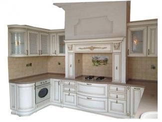 Кухня Луиза - Мебельная фабрика «Интерьер-мебель»