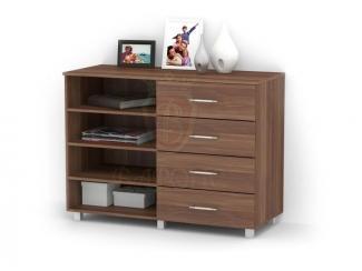 Комод Нега 4 - Мебельная фабрика «Баронс»