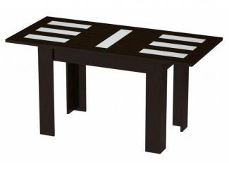 Стол обеденный Люкс раздвижной  - Мебельная фабрика «Премиум»