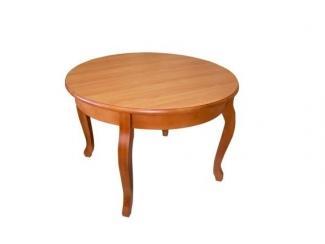 Стол обеденный круглый - Мебельная фабрика «Dimax»