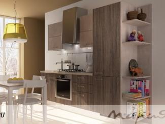 Кухонный гарнитур «Mix» (Модерн) - Мебельная фабрика «Мария»
