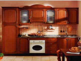 кухонный гарнитур «Армани» - Мебельная фабрика «Регина»