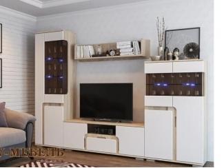 Гостиная Нота 25 - Мебельная фабрика «Северная Двина»
