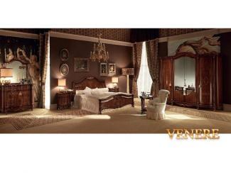 Спальня VENERE - Импортёр мебели «Мебель-Кит»
