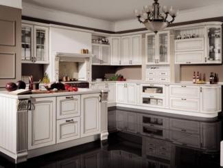 Кухонный гарнитур REBECCA BIANCA