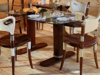 Стул COOK ISLAND - Импортёр мебели «Arredo Carisma (Австралия)»