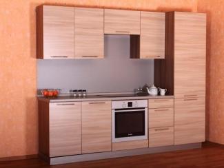 Кухонный гарнитур прямой Барселона - Мебельная фабрика «Мебель плюс»