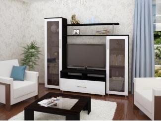 Гостиная Лола - Мебельная фабрика «Элика мебель»
