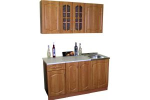 Кухня Рома - Мебельная фабрика «Мебельный Арсенал»