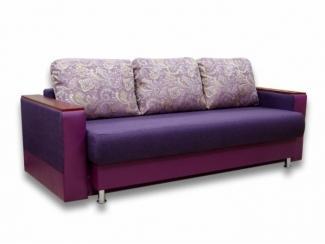 Прямой диван Триумф Н - Мебельная фабрика «Вологодская мебельная фабрика»