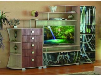 Гостиная Вилора - Мебельная фабрика «Альбина»