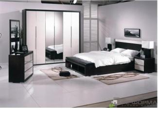 Спальня Ре-Форма 004 - Изготовление мебели на заказ «Ре-Форма», г. Уфа