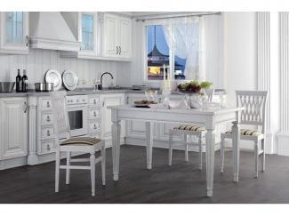 Кухня Руджери - Мебельная фабрика «Волжская мебель»