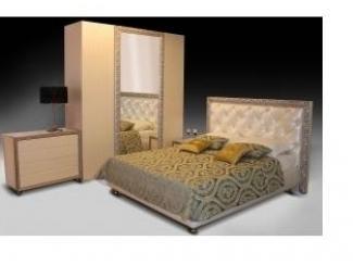 Кровать Ричи - Мебельная фабрика «Бализ»