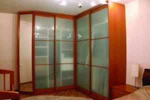 Шкаф купе - Мебельная фабрика «HOLZ»