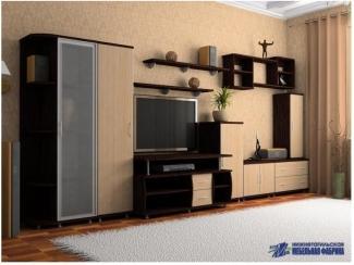 Гостиная - Мебельная фабрика «Нижнетагильская мебельная фабрика»