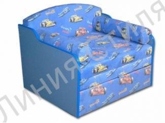 Детский диван Принц - Мебельная фабрика «Линия Стиля», г. Челябинск