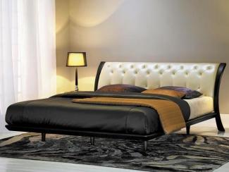 Кровать Сандал Люкс - Мебельная фабрика «Dream land»