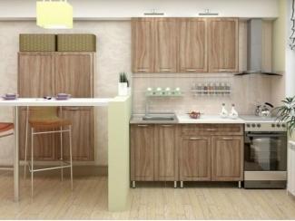 Кухня Кватро  - Мебельная фабрика «Форс»
