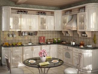Кухонный гарнитур Марго - Мебельная фабрика «Успех»