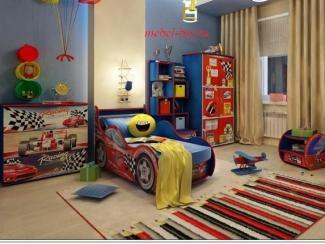 Детская Ралли - Мебельная фабрика «Порта»