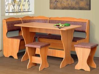Кухонный уголок Уют-3 - Мебельная фабрика «Актив-М»