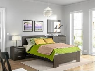 Спальный гарнитур Соната - Мебельная фабрика «Столплит»