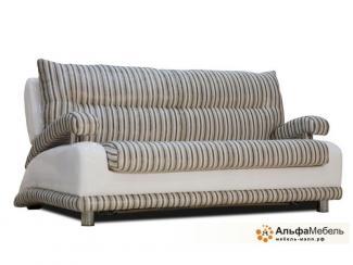 диван прямой Альфа 79