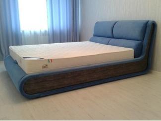 Удобная кровать Модена  - Мебельная фабрика «Аяччо»