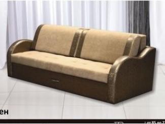 Прямой диван Ирен - Мебельная фабрика «Аккорд», г. Владимир