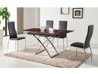 Стол трансформер 2275 - Импортёр мебели «Евростиль (ESF)»