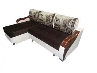 Угловой диван ЕК-4 - Мебельная фабрика «Династия»