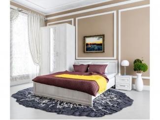 Спальня Флоренция - Мебельная фабрика «Столплит»