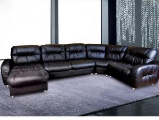 Угловой диван Бродвей - Мебельная фабрика «АРТмебель»