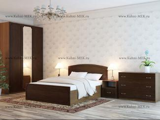 Спальня «Классик-8-Альфа-2»