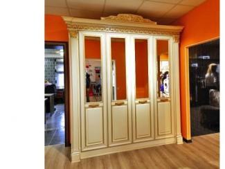 Шкаф Нике Аворио - Мебельная фабрика «Командор»