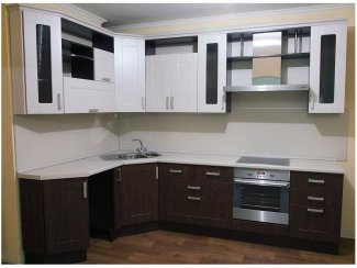 Кухонный гарнитур Карина-3