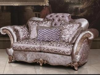 Диван прямой РОМЕО  - Импортёр мебели «InStyle»