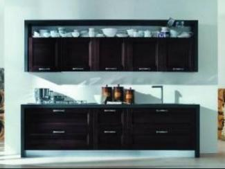 Кухня Альба массив - Мебельная фабрика «Илья-Сейф (Добрые кухни)»