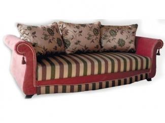 Люкс диван Цезарь  - Мебельная фабрика «Вега»