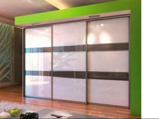 Шкаф-купе 3-х створчатый - Мебельная фабрика «Симкор»